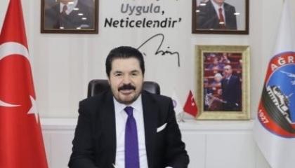 مسؤول بحزب أردوغان يشبه حفيد الرئيس بأسد الله «حمزة بن عبد المطلب»