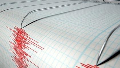 زلزال بقوة 4 ريختر يضرب مدينة بينكُل التركية