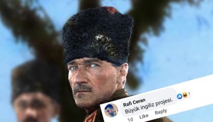 عداء أردوغان لأتاتورك مستمر.. ضابط تركي يصف مؤسس الجمهورية بعميل الإنجليز