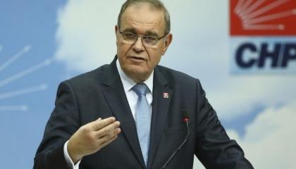 بالفيديو.. حزب الشعب الجمهوري التركي لأردوغان: الشباب ليسوا «لقمة سهلة»