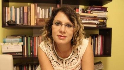 تركيا تعتقل صحفية وثقت اعتداءات الشرطة على مسيرة المحامين بأنقرة