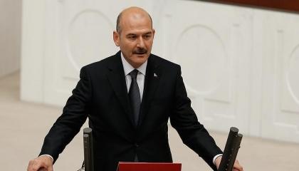 وزير الداخلية التركي يؤكد وفاة 7 مواطنين واختفاء 3 في انفجار مصنع صقاريا