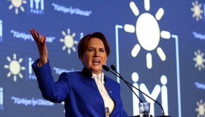 بالفيديو.. المرأة الحديدة: تركيا غنية بمواردها ونظام أردوغان يستغلها لصالحه