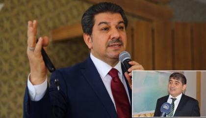 الصحافة التركية تكشف سبب اختيار أردوغان لسفير أنقرة الجديد لدى الدوحة