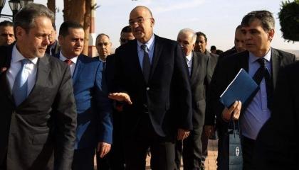 تحذيرات لأردوغان من خطورة اتفاق ليبي يوناني يعتبر أنقرة عدوًا مشتركًا