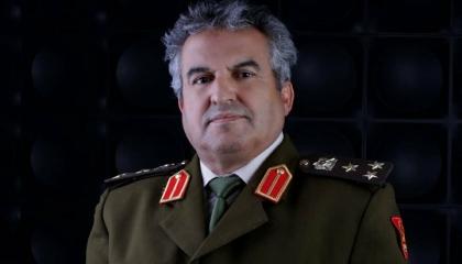 الجيش الليبي: اتفاقية تركيا والوفاق تستهدف اختراق الخط الأحمر