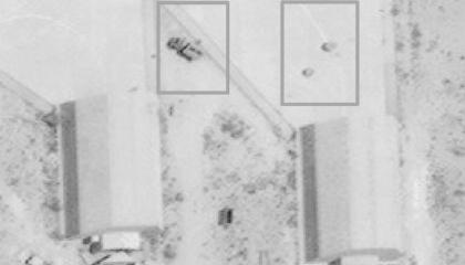9 غارات جوية تدمر منظومة الدفاع التركية في قاعدة الوطية بليبيا