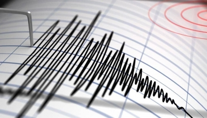 زلزال بقوة 3.5 درجة  يضرب مقاطعة يديسو التركية