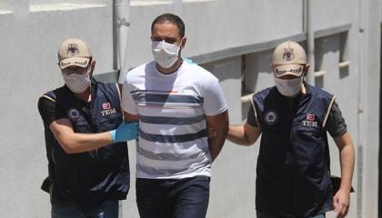السلطات التركية تعتقل مواطنًا بتهمة تمويل أعضاء بمنظمات إرهابية