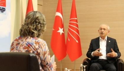زعيم المعارضة التركية: أردوغان مستمر في القمع.. ولا يستمع لأحد