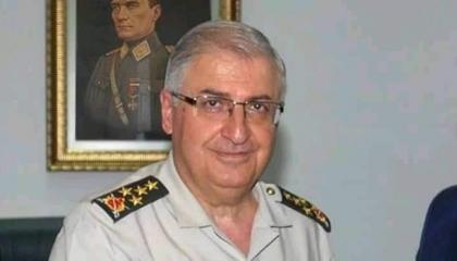 عاجل.. أنباء عن إصابة رئيس الأركان التركي في غارات على قاعدة الوطية الليبية