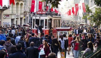 78 % من الأتراك لا يثقون بأرقام هيئة الإحصاء.. ونائب يصفها بـ«أفيون الشعب»