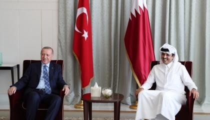 نشرة أخبار «تركيا الآن»: تزويد طائرة أردوغان بمضادات صواريخ إسرائيلية