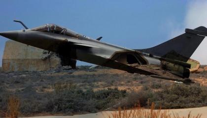 صحيفة إيطالية: ضرب قاعدة الوطية قد يكون من طائرات فرنسية أقلعت من مالي