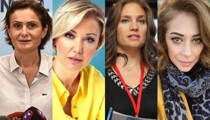 النيابة التركية تحفظ التحقيقات في تهديد رموز المعارضة النسائية بالاغتصاب