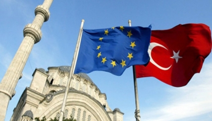 نشرة أخبار«تركيا الآن»: تعديلات وزارية جديدة وأوروبا تعاقب أنقرة بـ«الحديد»