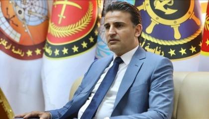 وكيل وزارة الدفاع بحكومة الوفاق يغادر لروما على متن طائرة إيطالية خاصة