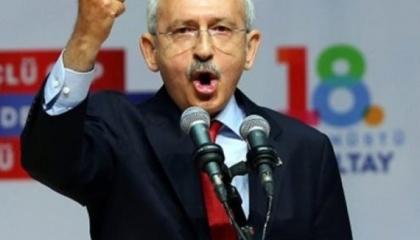 زعيم المعارضة التركية: شبابنا يعملون «مثل الكلاب» ولا يستطيعون أكل اللحوم