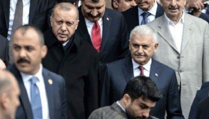 توقعات بتغيير وزاري في الحكومة التركية بين 10- 15 يوليو