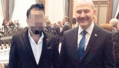 بسبب رغبتها في الانفصال عنه.. شاب تركي يهدد حبيبته بصداقته لأردوغان