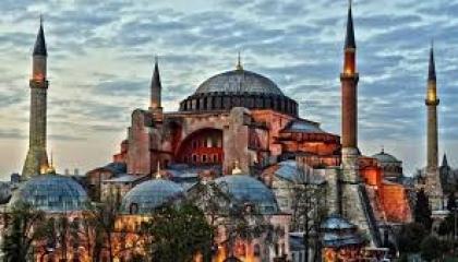 البرلمان الروسي يحذر نظيره التركي من اتخاذ «قرار متسرع» بشأن «آيا صوفيا»