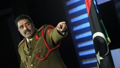 المسماري: القوات الليبية جاهزة لردع أي هجوم تركي على سرت