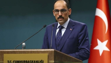 الرئاسة التركية: تصريحات بايدن تنم عن «جهل خالص» ولا نتلقى الأوامر من أحد
