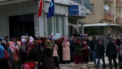 2.5 مليون تركي فقدوا وظائفهم في 2020
