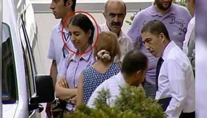 تركيا تعتقل قاضية بالمحكمة الجنائية بتهمة الانضمام لحركة فتح الله جولن