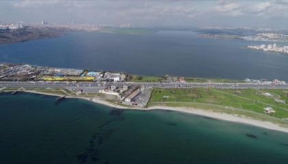 أردوغان يدمر  39 مليون متر مربع  أراضٍ زراعية ضمن مشروع قناة إسطنبول