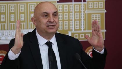 بالفيديو.. إنجين اوزكوتش: علي أرباش ينفذ أوامر أردوغان وليس الله