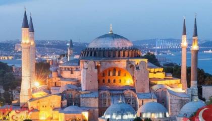 أرمينيا: الرأي العام العالمي متحد ضد تحويل آيا صوفيا إلى مسجد