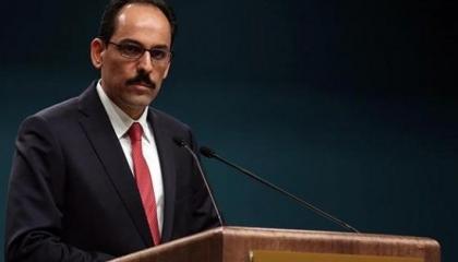 الرئاسة التركية حول «آيا صوفيا»: هناك إجماع من الشعب التركي لتحويله لمسجد