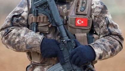 مقتل جندي تركي خلال عملية «مخلب النمر» شمال العراق