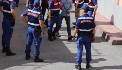 فصل أكثر من 36 ألفًا  من مديريات الأمن والدرك في تركيا