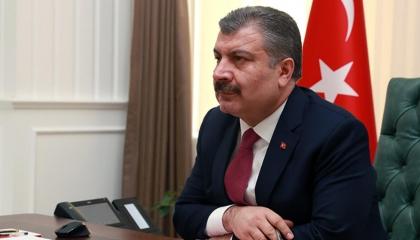 الصحة التركية تسجل 1008 إصابات جديدة بفيروس كورونا
