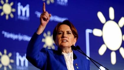 المرأة الحديدية: أردوغان يتحايل على القضاء لتنفيذ مشروع قناة إسطنبول
