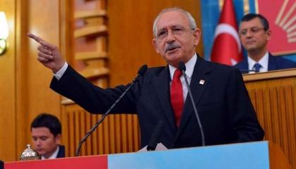 رئيس «الشعب» التركي يرد على شكاوى أردوغان من تعرضه للخداع: «هل أنت طفل»؟