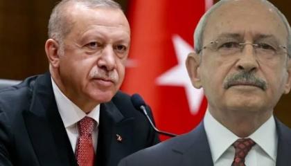 محكمة تركية تقضي بتغريم زعيم المعارضة 197 ألف ليرة لصالح أردوغان