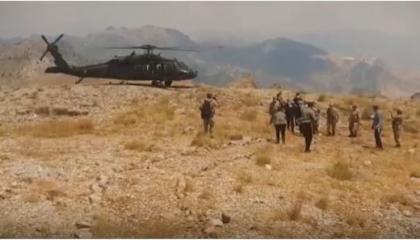الداخلية التركية: بدء عملية أمنية لملاحقة أكراد معارضين بجنوب شرق البلاد