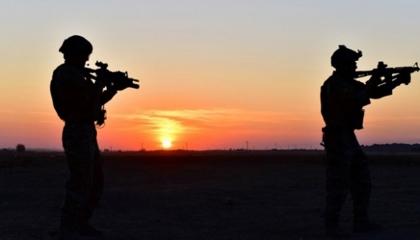 القوات التركية تقتل اثنين من عناصر حزب العمال الكردستاني بشمال العراق