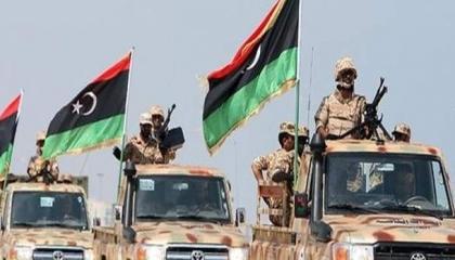 الجيش الليبي يطلق تحذيره الأخير لتركيا.. هل اقتربت المواجهة؟