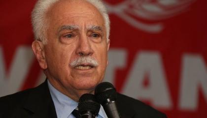 رئيس «الوطن اليساري»: تركيا على حد الإفلاس.. وأردوغان يقودها إلى الهاوية