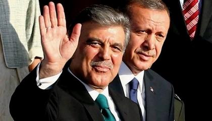 جول يهاتف أردوغان لتهنئته بـ«آيا صوفيا».. ويتلقى دعوة بالمشاركة في أول صلاة