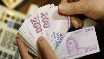 109 مليارات ليرة عجز في ميزانية الحكومة التركية