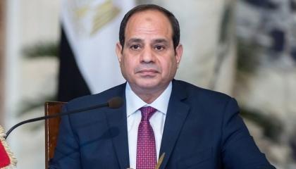 لتأييد تدخل مصر العسكري..مشايخ القبائل الليبية يلتقون السيسي بالقاهرة اليوم