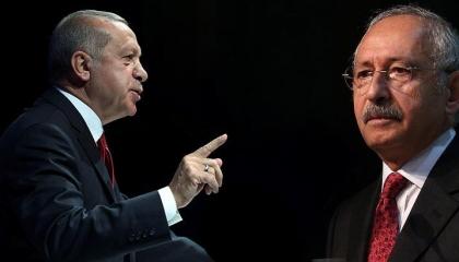 تغريم كليتشدار 550 ألف ليرة بسبب اتهامه لأردوغان بتحويل أموال لجزيرة مان