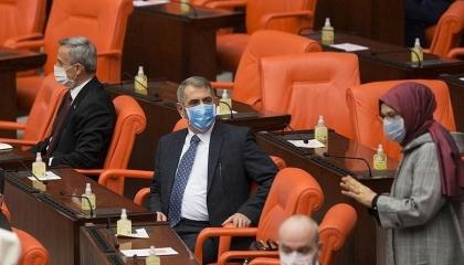 المعارضة التركية: البرلمان  يُغطي على فضيحة رشوة وزراء أردوغان