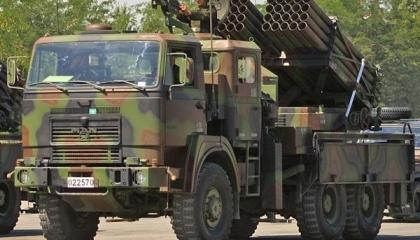 تركيا ترسل صواريخ صقاريا «تي-122» المضادة للطائرات إلى ليبيا