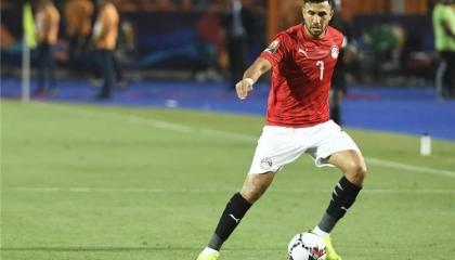 جلطة سراي يفاوض محمود حسن تريزيجيه للعودة إلى الدوري التركي